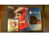 Ps4 with game,can deliver