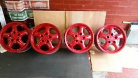 Porsche 911 968 944 cup 2 alloy wheels