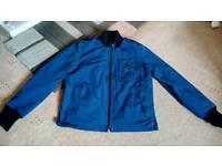 Stone island mastrum reversible 2 way jacket size xl