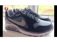 Genuine air max trainers - size 9