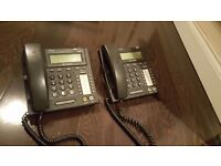 2 LG IP Phone for sale