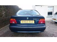 BMW 530d 1999