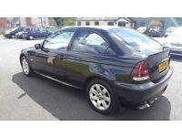 2003 e46 320d compact