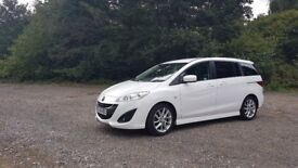 Mazda5 2.0 Sport - 7 seater - excellent condition and well maintained