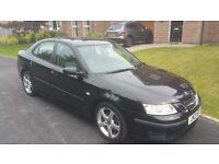 2005 SAAB 9-3 2.0T VECTOR SPORT, PETROL *ONLY 66K* 175BHP! EXCELLENT CONDITION! (Not Vauxhall)