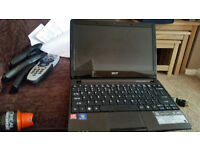 Acer One 11.6 inch Screen and 320 gig HDD 4GIG RAM £65 ONO PICK UP ONLY