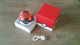 Pokemon Go Powerbank V3 mobile USB charger (any USB cable)