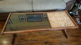 G Plan Vintage Table