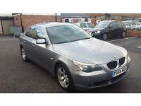 BMW 530D 3.0 SE 2004 DIESEL MOT GOOD CONDITION ** GRAB A BARGAIN **