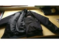 Gerbing 12 volt heated jacket liner, as new never used.
