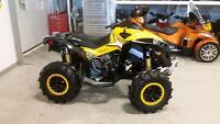 2014 Can-am RENEGADE XXC 1000