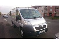For Sale Peugeot Boxer