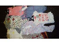 6-9 months summer clothes *bnwt*