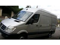 £20/Hr Man and Van 07958460590 Collections & Deliveries, Removals, Students, House office free quote