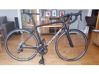 Specialized Allez E5 Elite 2018 Road Bike