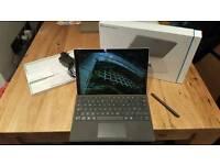 Microsoft Surface Pro 4, 128GB / 4GB Intel M