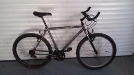 Mens Apollo Mountain Bicycle