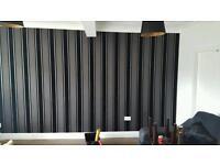 Painter and decorator / wallpaper hanger