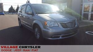 2016 Chrysler Town & Country TOURING-L NAVI REMOTE START BACKUP
