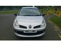 Renault CLIO EXPRESSION CD I78 Diesel Auto,5-door Hatchback Automatic