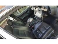 Bmw e36 black leather interior