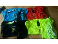 Scottish FA referee kits size Medium all 4 for £40