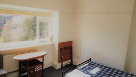 Double Room in Bournemouth Centre