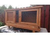 Brand new 3ft hutch suitable for guinea pig etc