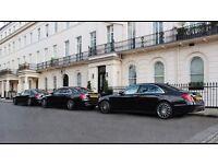 Chauffeur - London