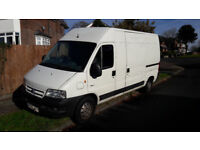2006 CITROEN RELAY LWB HIGH ROOF PERFECT RUNNER FOR SALE