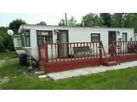 Mobile home for sale in Omeath 2 double bedrooms roomes not in Newry. .