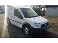ford transit connect 90 t200 1.8 tdci turbo diesel 2012 12 plate