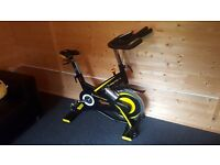Indoor Cycle (Spin Bike)