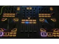 Behringer CMD MM1/ PL1(x2) usb midi controller for Traktor,Virtual Dj,Serato