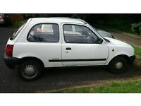 Swap 94 nissan micra automatic for another automatic