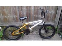 Boys bike/ BMX