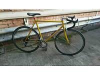 Giant vintage Road bike