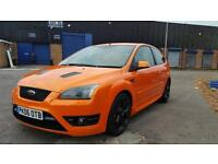 2006 Ford Focus 2.5 ST new cam belt