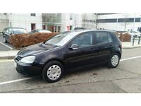 VW GOLF 2004 1.4 FSI (S) HPI CLEAR GOOD CONDITION