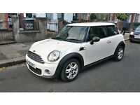 2011 MINI Cooper One 1.6 Diesel Full Service History 1yr MOT Excellent Condition Sound Condition