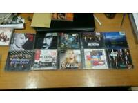 Joblot of album Cds 500