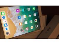 iPad Air 64gb mint boxed