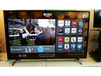 "55"" led smart hd freeview television"