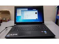 Lenovo B50-80 laptop/ 15.6 INCH/ Core i5 5th Gen/8gb/1TB