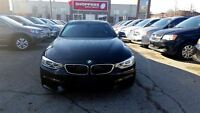 2014 BMW 435i **YEAR-END BLOWOUT!**  xDrive M PACKAGE CERTIFIED