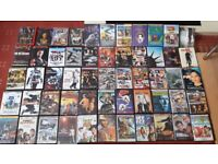 Sony Dvd Player ( Plus over 100 Dvds FREE WITH IT )