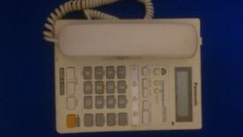 PANASONIC HOME TELEPHONE SET FOR SALE