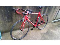 specialized tarmac full carbon bike
