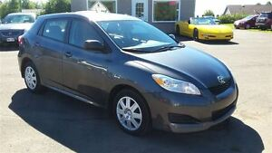 2011 Toyota Matrix Auto, A/C, Cruise, PW, PL
