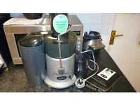 Breville Anthony Worrall Thompson Professional Juice Extractor/Juicer